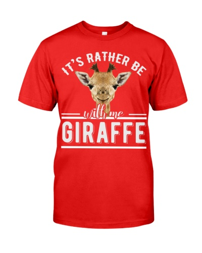 Rather Giraffe - AL