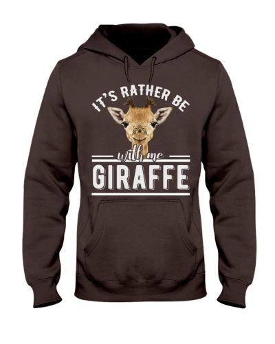 Rather Giraffe - AL
