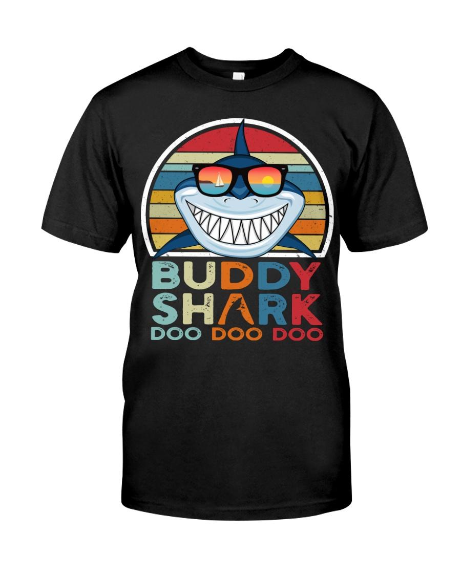 Buddy Shark Classic T-Shirt