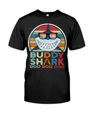 Buddy Shark Classic T-Shirt front
