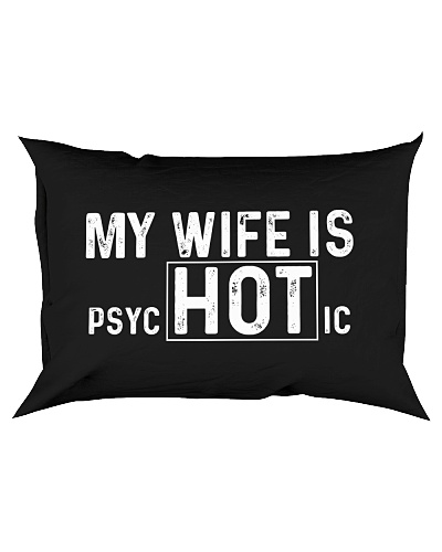 My Wife Is Hot - Psychotic