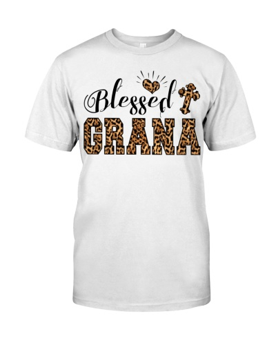 Blessed Grana