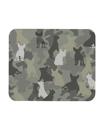 French Bulldog Camouflage MP