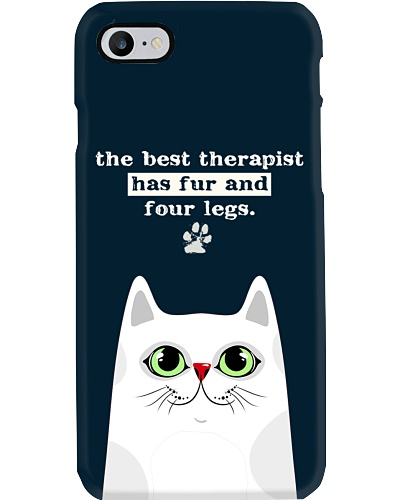 Cats are the best therapist - AS