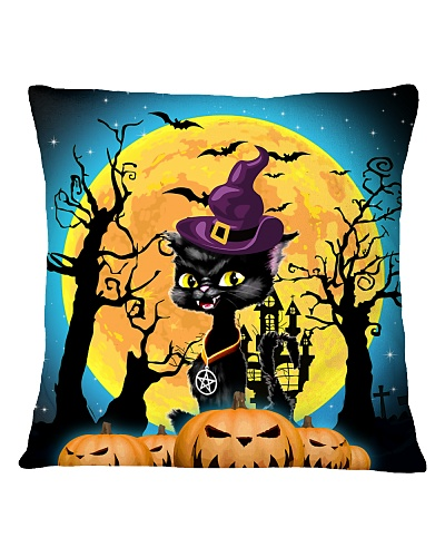 Cat halloween - HL