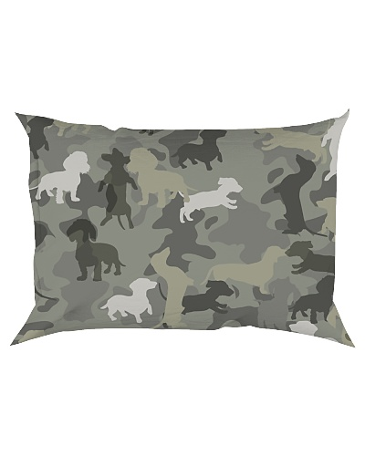 Dachshund Camouflage RPC