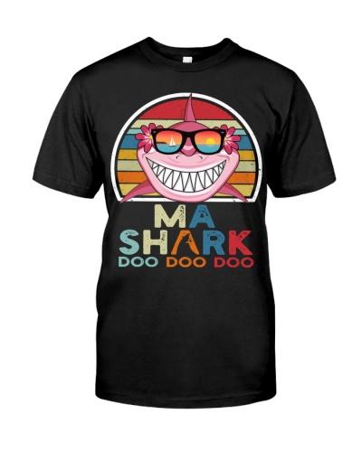 Ma Shark