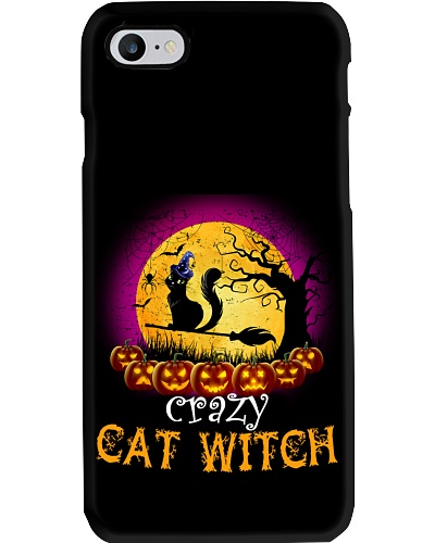 Crazy cat witch - AS