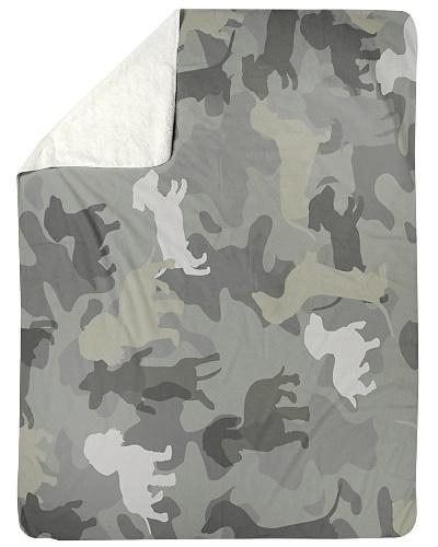 Dachshund Camouflage SFB