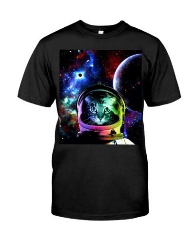 Cat space - AL