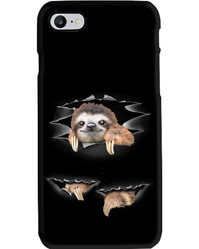 Sloth Torn