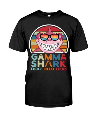 Gamma Shark