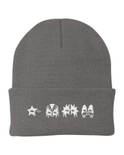 Embroidered Knit Beanie thumbnail