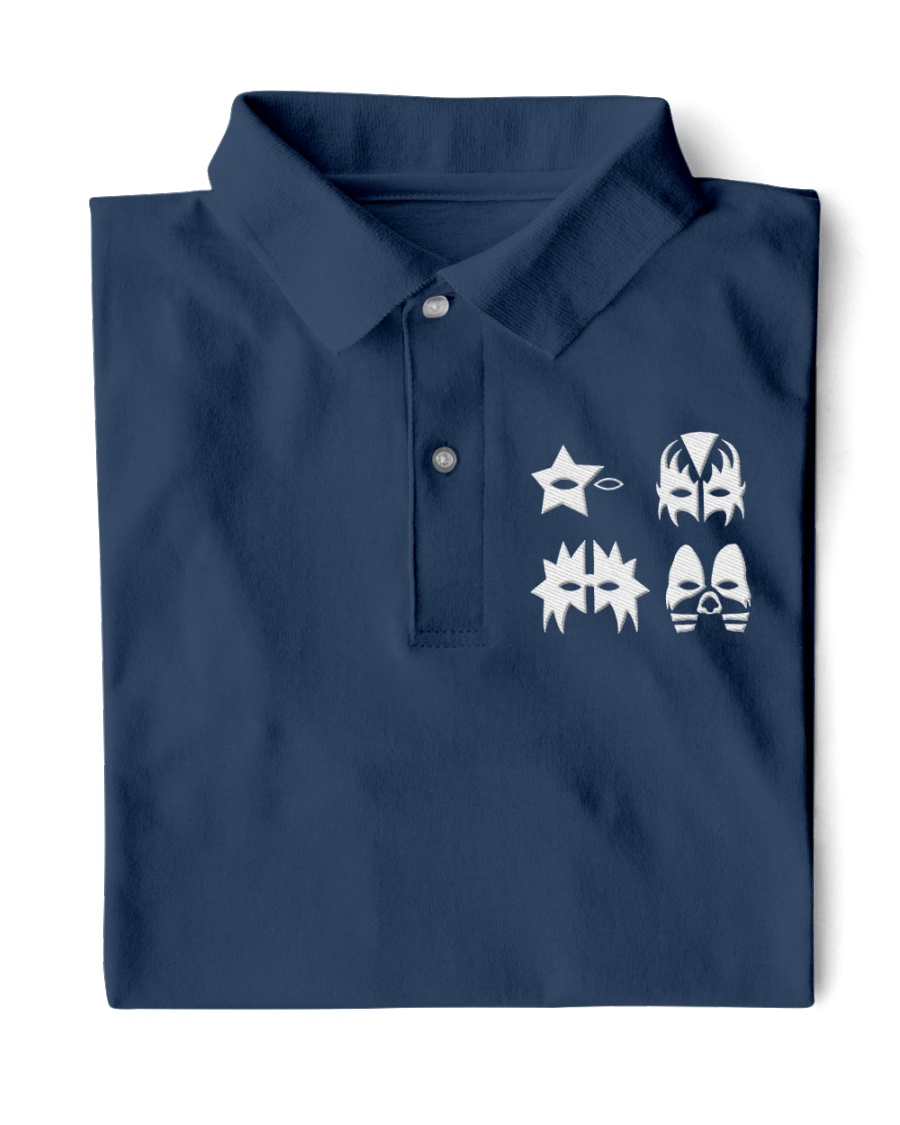 Embroidered Classic Polo