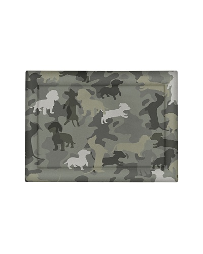 Dachshund Camouflage PLS