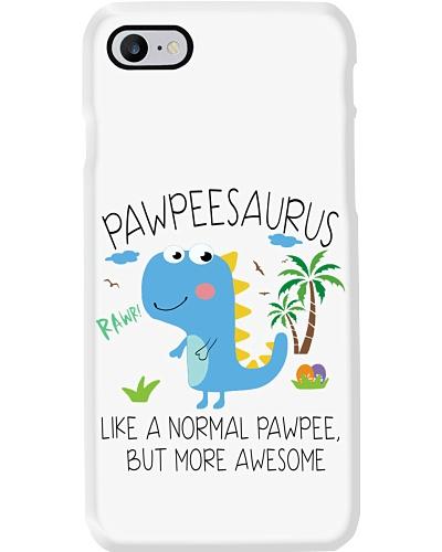 Pawpee Saurus