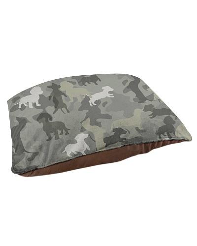Dachshund Camouflage PB