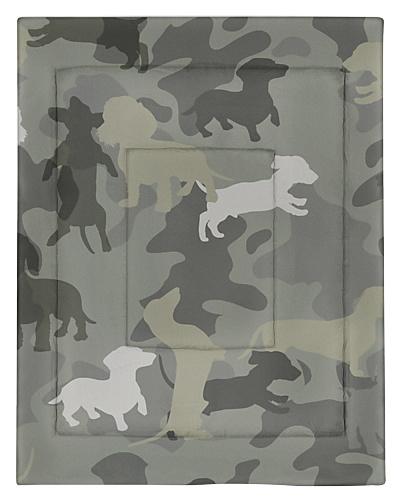 Dachshund Camouflage CFT