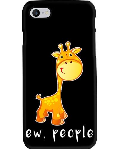 Giraffe ew people - AS