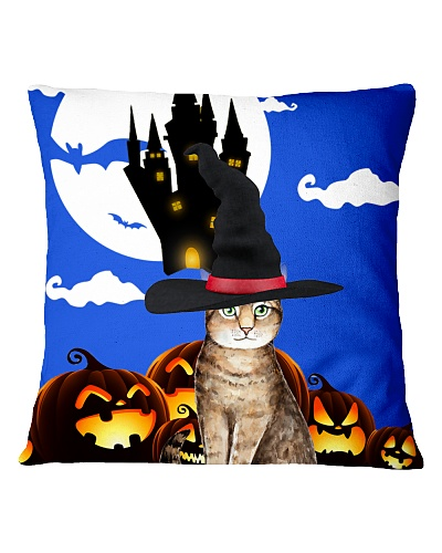 Halloween cat - HL