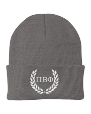 Embroidered Laurel Pi Beta Phi Knit Beanie thumbnail