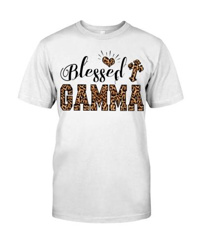 Blessed Gamma