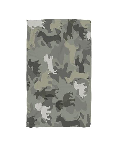 Dachshund Camouflage TW