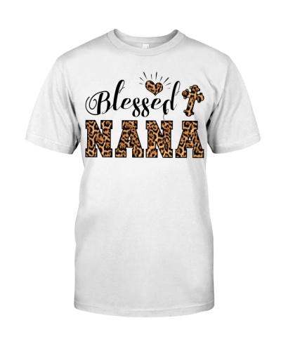 Blessed Nana