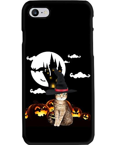 Halloween cat - AS