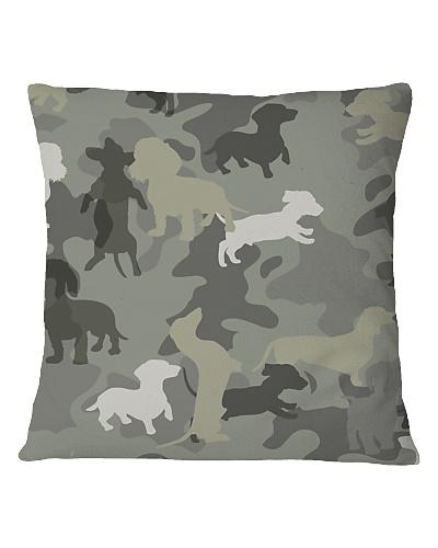 Dachshund Camouflage SPC