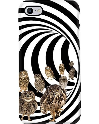 Eddy owl - AS