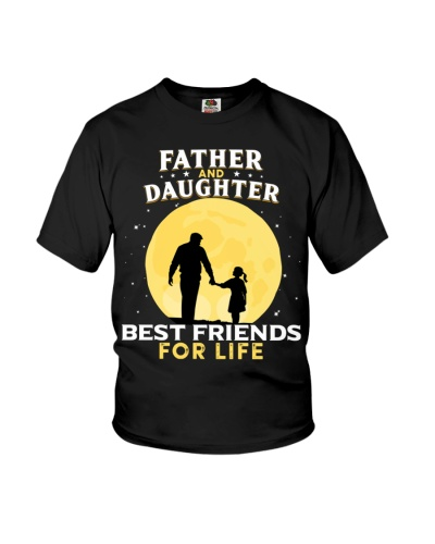 Father And Daughter Best Friends For Life