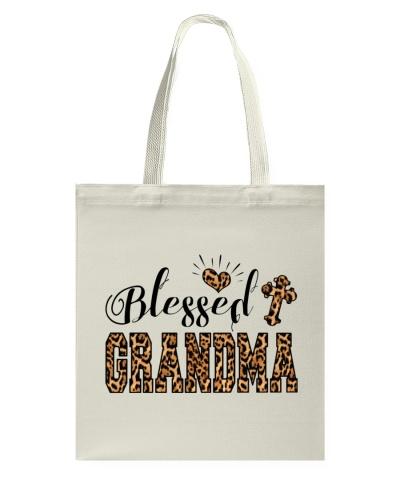 Blessed Grandma
