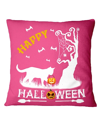 Cat happy halloween - HL