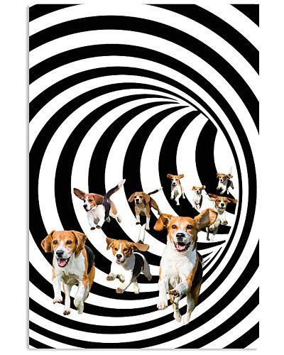 Eddy beagle - HL