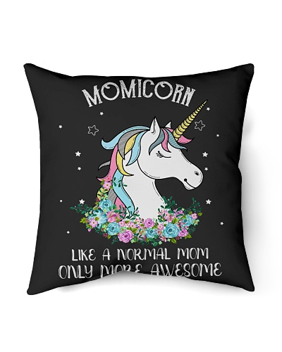 Momicorn Like A Normal Mom Only More Awesome