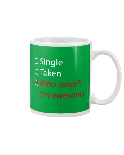 I'm awesome - HL