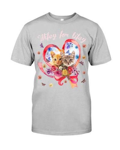 Cat wifey for lifey - AL