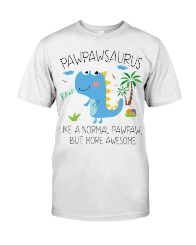 Pawpaw Saurus