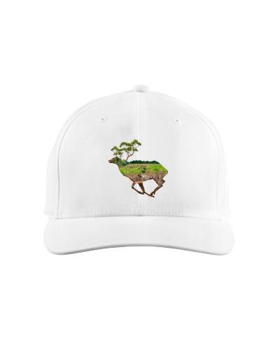 Save nature save deer - AS
