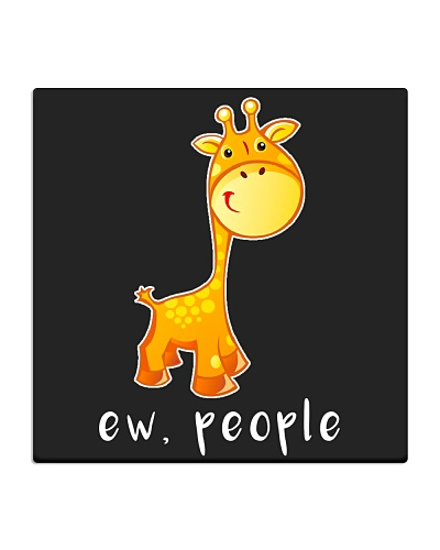 Giraffe ew people - HL
