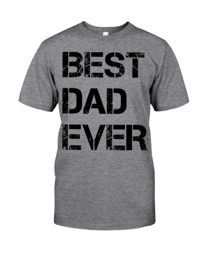 Best dad ever - AL