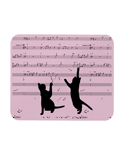 Cats play music - AS