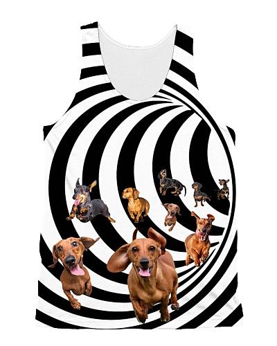 Eddy dachshund - AL