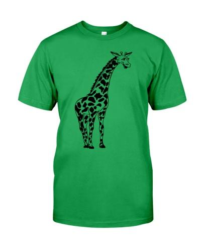 Giraffe - AL