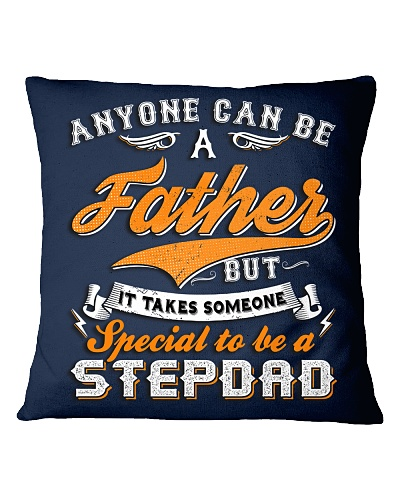 It Takes Someone Special To Be A Stepdad