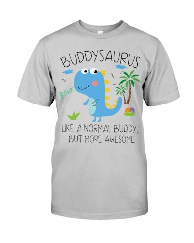 Buddy Saurus