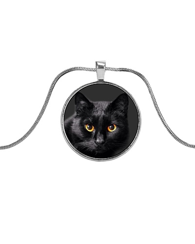 Black cat - JY