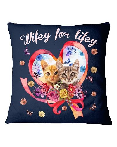 Cat wifey for lifey - HL