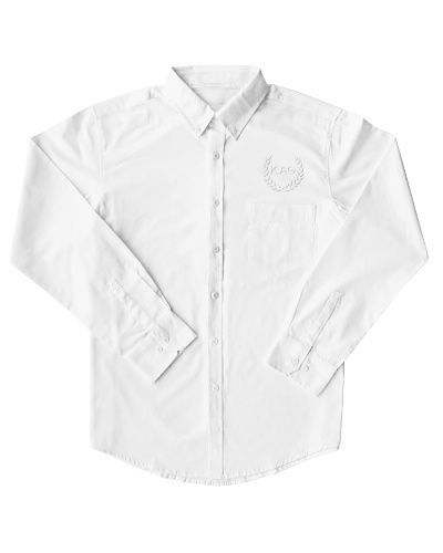 Embroidered Laurel Kappa Alpha Theta